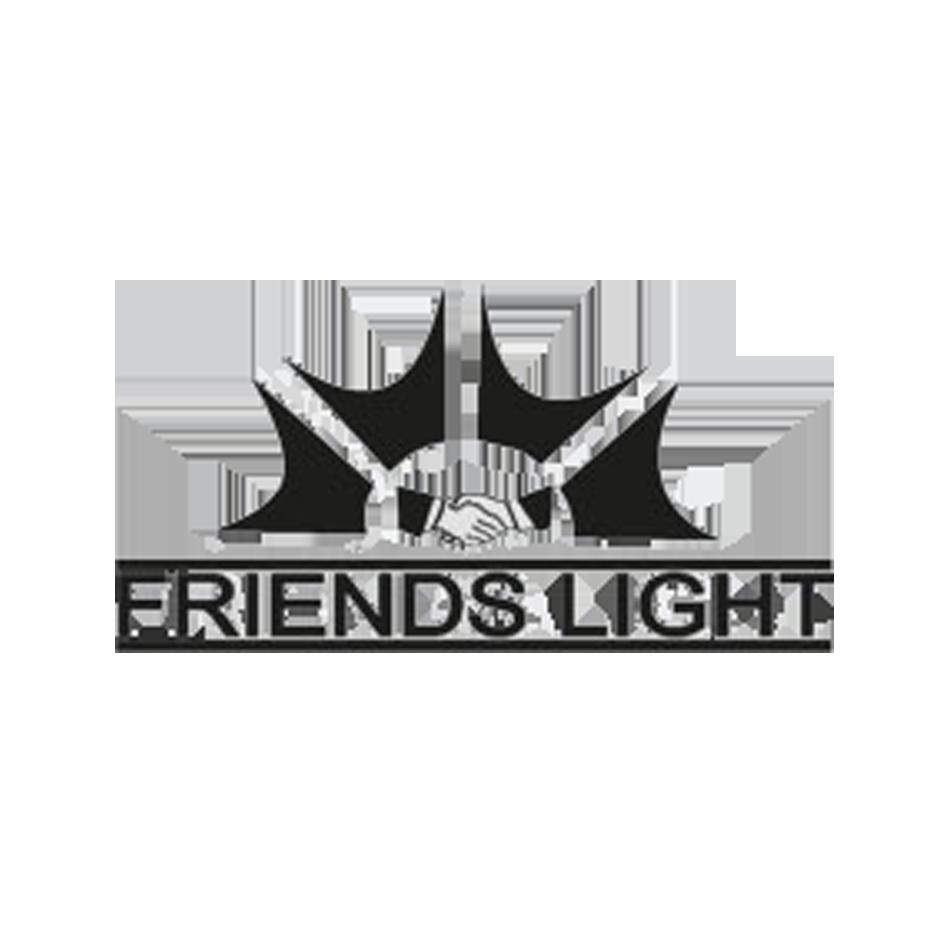 روشنایی دوستان