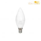 لامپ ال ای دی 5 وات FEC-SMD پایه E14