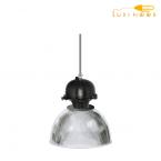 چراغ صنعتی آویز پایه E40 شعاع کد PC22