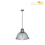 چراغ صنعتی آویزGLASS E40 شعاع کد 6157-20