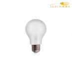 لامپ فیلامنتی مات 7 وات شعاع کد A60-F
