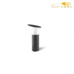 چراغ سرستونی حیاطی پایه SHOA- E27-کد 1405