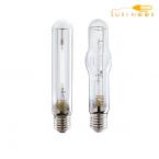 لامپ متال هالید 400-HPS وات شعاع پایه E40