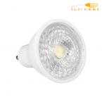لامپ هالوژن 7 وات FEC-SMD لنزدار پایه استارتی