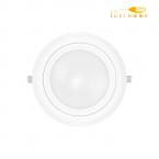 چراغ توکار ۲۵ وات FEC-SMD کد 2180