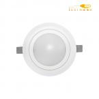 چراغ توکار ۹ وات FEC-SMD کد 2130