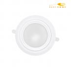 چراغ توکار ۱۵ وات FEC-SMD کد 2150