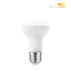 لامپ حبابی 9 وات E27- SMD نمانور کد R63