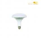 لامپ ال ای دی 50 وات 150x180 SMD پایه E27 نمانور کد UFO