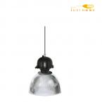 چراغ صنعتی آویز پایه E27 شعاع کد PC22