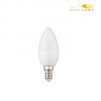 لامپ ال ای دی 5 وات پایه E14 نمانور کدC37