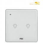 کلید WIFI دوپل FEC کد SW02