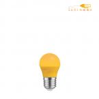لامپ ال ای دی رنگی تزئینی 3وات کد B45