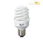 لامپ کم مصرف 18 وات افراتاب کد 18FSP-T2-PTC