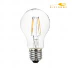لامپ فیلامنتی حبابی 4 وات افراتاب کد AF-A60F