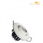 چراغ سیلندری توکار3وات COB نمانورکد 303R03