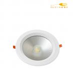 چراغ سیلندری توکار60وات COB نمانورکد CA25R60