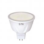 لامپ 5 وات SPN SMD کد PAR16 GU5.3