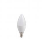 لامپ 7 وات سرپیچ SPN E14 کد C 37
