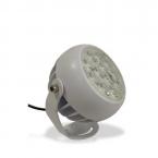 چراغ دیواری روکار 20 وات SPN کد SPOT LIGHT