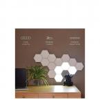 ست 5عددی لامپ دکوراتیو دیواری LED لمسی برند فور کی سی