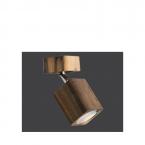 چراغ سقفی مکعبی 5 وات شعاع 1302S