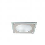 فریم چراغ سقفی توکار شعاع کد A363-70 -150