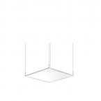 آویز چراغ سقفی روکار شعاع کد 60x60