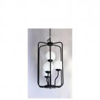 لوستر شاخهای-E27-کد P703/4