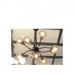 لوستر شاخهای-E27-کد P902/9
