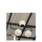 لوستر شاخهای-E27-کد P705/3