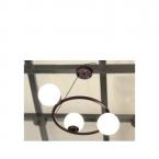 لوستر شاخهای-E27-کد P704/3