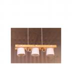 لوستر شاخهای-E27-کدG-109S